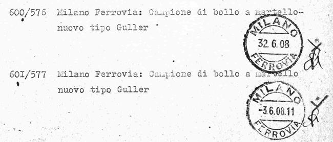 Milano sparita page 4114 skyscrapercity for Planimetrie della casa del registro del ranch