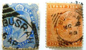 Vittorio Emanuele I con patente in data del da I primi annullatori usati dalle poste britanniche ebbero una speciale forma di.